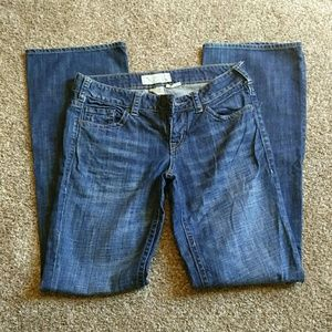 Maurice's Jeans size 5/6 long